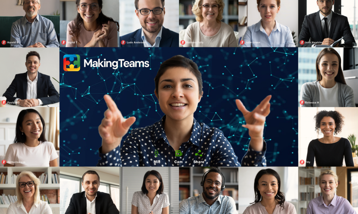 Virtual Teambuilding for Singapore Customers