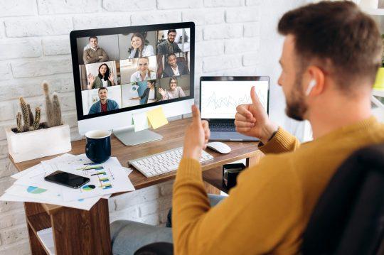 The 7 Best Virtual Team Building Activities