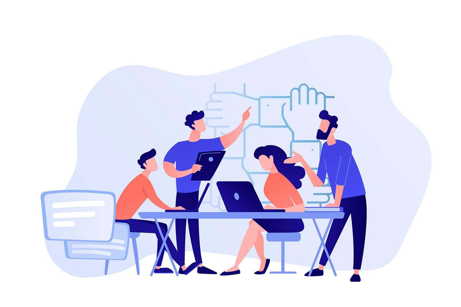 Virtual Team Building Activity Info - Teams