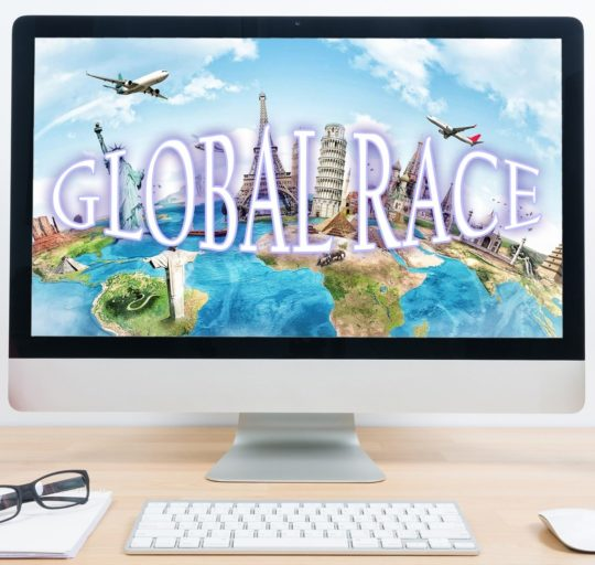 Top 5 Reasons People Like Virtual Amazing Race