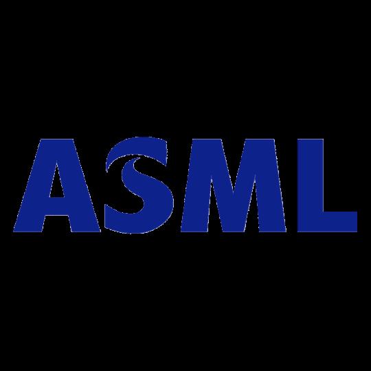 ASML The Netherlands